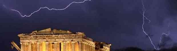Tragedia griega en escena