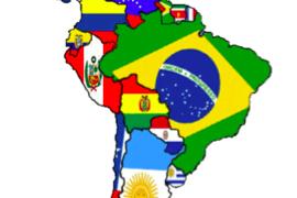 Giro político en América Latina