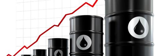 El petróleo revive, ¿por qué?