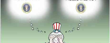 Las elecciones presidenciales en EEUU afectan a los mercados