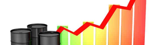 Acuerdo OPEP lleva al crudo a alcanzar máximos anuales