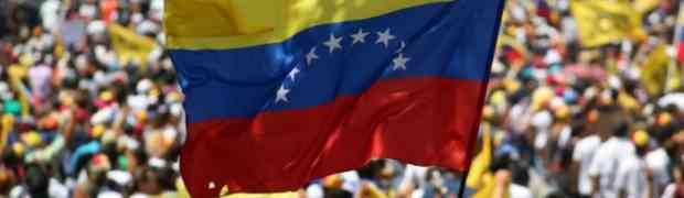 Venezuela camina por la cuerda floja