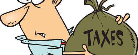 Reforma tributaria: golpe al crecimiento de nuestro mercado local