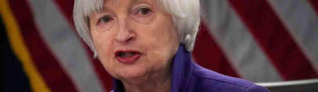La Fed subió su tasa de interés por tercera vez en el año