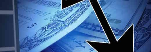 La caída del Dow de más de 1500 puntos y el flash crash