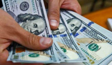 dolar y FMI